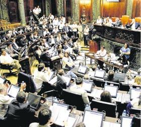 Los legisladores porteños votaron la ley, que deberá reglamentarse