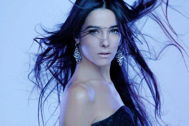 Juanita Viale, nominada como mejor actriz