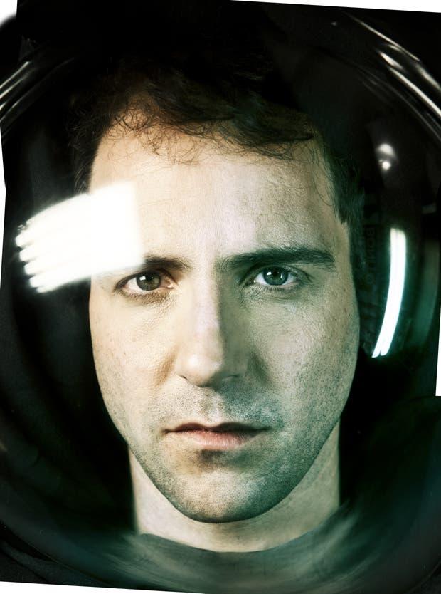 Fue hacker, inversor tecnológico y acaba de lanzar el primer nanosatélite argentino. La democratización de la carrera espacial y por qué cree que pronto estaremos en Marte.