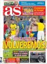 La prensa en España:sin autocrítica en Madrid y consagración de Neymar en Barcelona