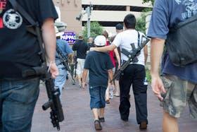 La Asociación Nacional del Rifle quiere más influencia en la región