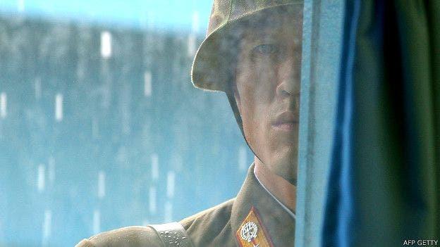 La franja entre las dos Coreas fue creada en 1953, cuando tuvo lugar la guerra que dejó cerca de tres millones de víctimas