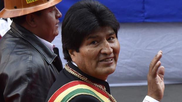 Se impone el No en los primeros resultados del referendo que decide la reelección presidencial en Bolivia