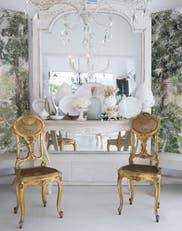 Decoración clásica para embellecer tu casa