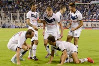 Ganó Vélez y se profundiza la crisis de Argentinos, que está en zona de descenso