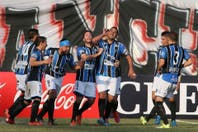 La primera sorpresa en la Copa Argentina: Almagro derrotó a Colón por 1-0