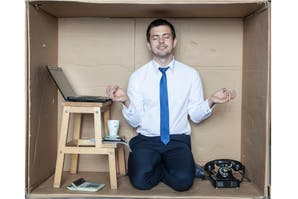 Cómo podemos usar el Mindfulness en el trabajo