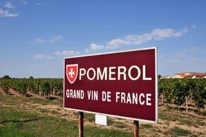 Mi viaje a Pomerol