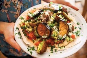 Recorrido: comida de Idishe Mame para disfrutar