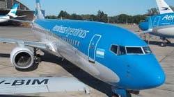 A la cuenta de los subsidios, Aerolíneas tendrá que sumar ahora otra suma abultada