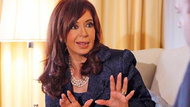 Cristina Kirchner va a Tribunales: esta vez para acusar