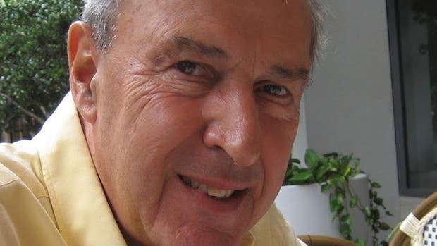 Murió el financista Aldo Ducler