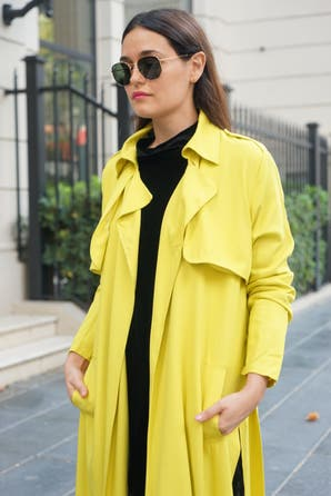 Trench obsession