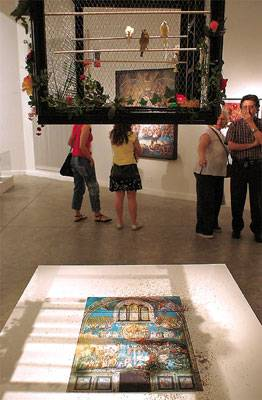 El gobierno porteño piensa reabrir la exposición el 2 de enero