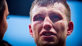 Pacquiao perdió contra el Rocky australiano en un fallo muy polémico