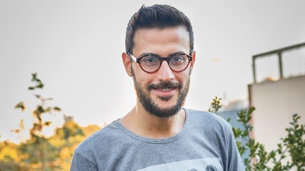 Diego Leuco, el ociólogo experto de la semana