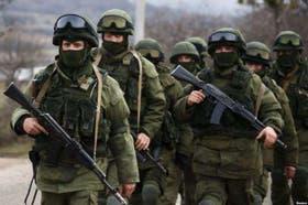 Putin envía a Siria a sus soldados más duros para terminar con la oposición a Al-Assad