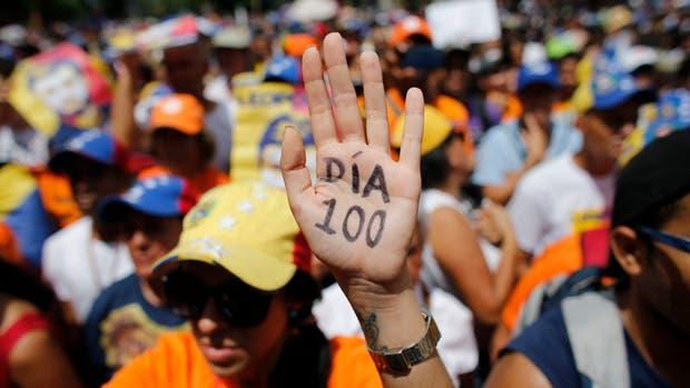 Inquieta el estado de los presos políticos en Venezuela