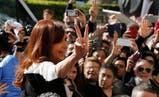 Fotos de Cristina Kirchner