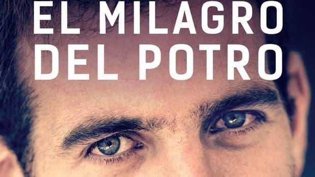 Los cuatro secretos de Juan Martín Del Potro que salieron a la luz por un libro