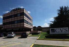 La planta de CVS, la ex Ciccone, en Don Torcuato