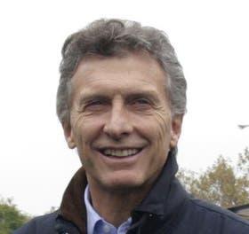 Mauricio Macri, Jefe de Gobierno porteño
