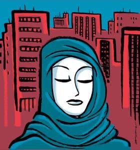 Empleo en el mundo musulmán
