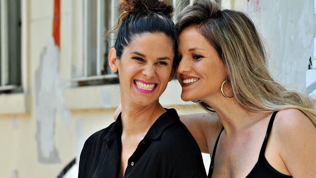 """Sofía Elliot y Valentina Godfrid crearon un espacio para ayudar a """"dar el salto"""""""