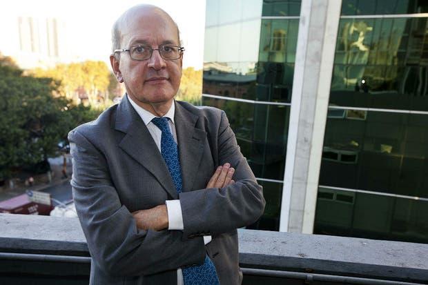 Pablo Sirvén, autor de Converso