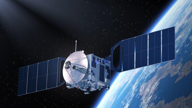 Micius, el satélite cuántico chino