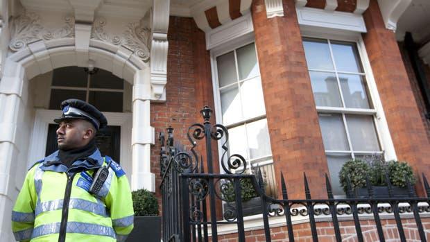 Scotland Yard advierte que Estado Islámico prepara