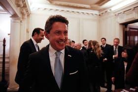 El gobierno de EE.UU. redobla sus elogios a la gestión de Macri
