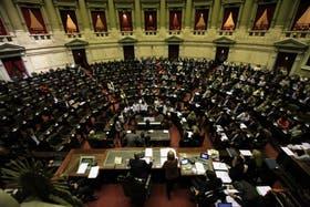 El kirchnerismo buscará sancionar el nuevo Código Civil y Comercial en la Cámara de Diputados