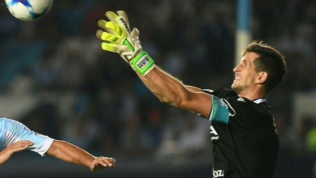 Rodrigo Rey seguirá su carrera en Grecia