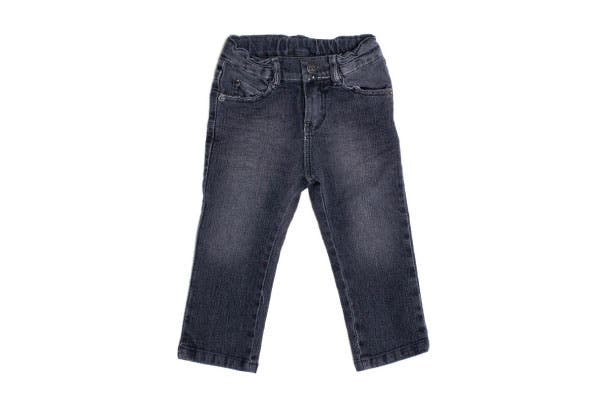 Jeans (Grisino, $285).