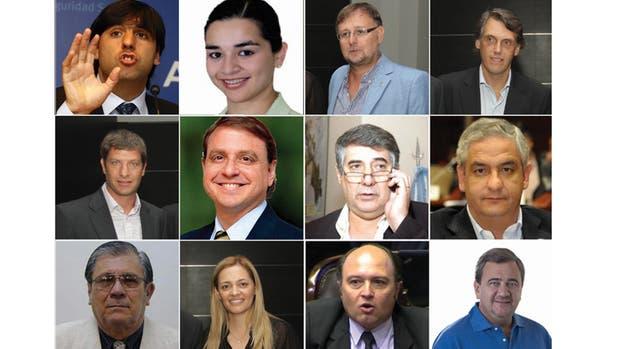 Son doce los diputados que abandonaron las filas del FPV para crear un bloque propio en la Cámara baja, se espera que confirmen 2 más del mismo espacio