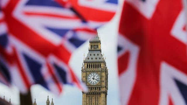 Los británicos le dijeron sí al Brexit