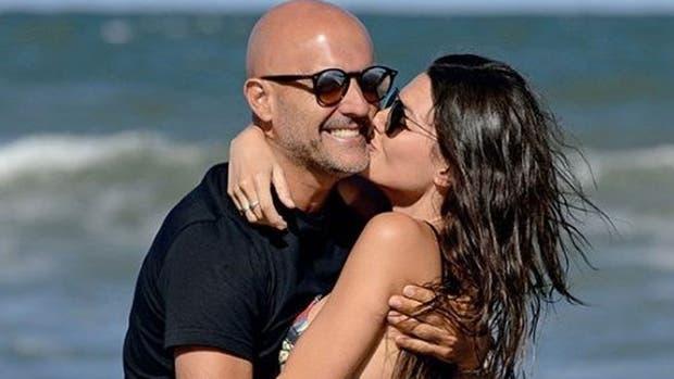 El Pelado López y Jujuy Jiménez pusieron fin a su relación