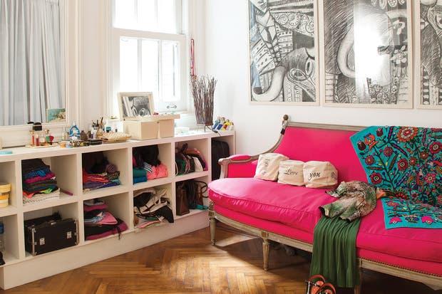 consejos para proyectar espacios reducidos