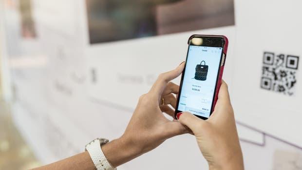 la experiencia de Prune, de manera presencial llevarse el código QR para futuras promociones