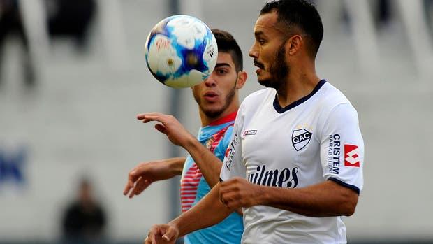 Arsenal y Quilmes, gol a gol
