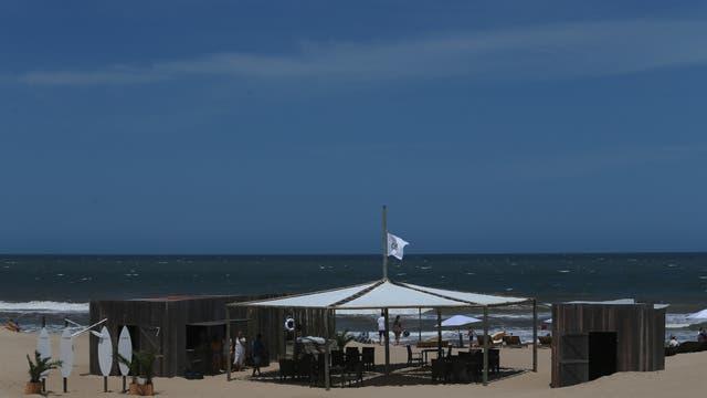 Con un circuito gourmet cerca, es el parador ideal para quienes aman las playas aisladas. Foto: Diego Lima