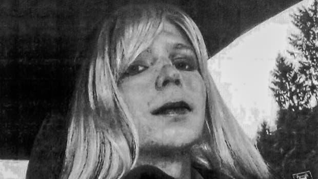 Chelsea Manning en una fotografía de archivo. La ex soldado logró su liberación tras un indulto concedido por Barack Obama