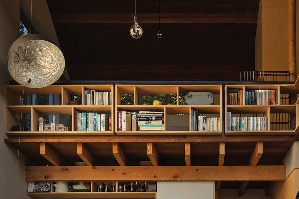 Cómo crear una biblioteca súper funcional