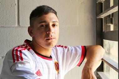 A Marcelo le quedan ocho meses para salir; estuvo casi dos años y medio preso en Olmos