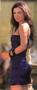 Con Agustina Cherri el amor comenzó cuando compartían elenco en Son Amores (2003); luego de tres años de amor, él conoció a Florencia Torrente. Foto: Archivo