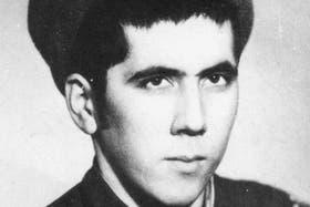 Khakimov, con 20 años y enrolado en el ejército soviético