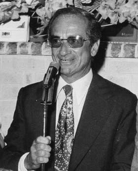 Oscar Jáuregui