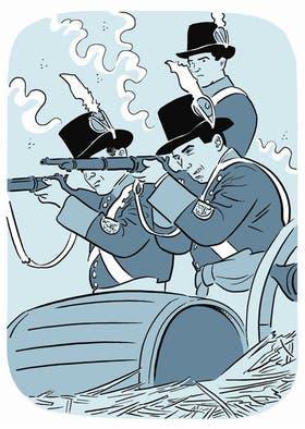 Ilustración: Diego Parés