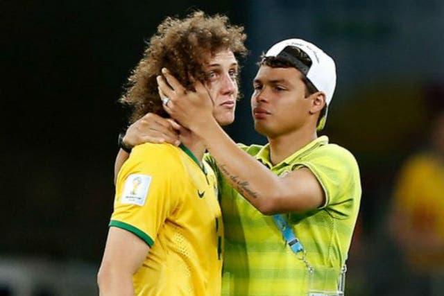 Cuando la selección brasileña de fútbol perdió en la semifinal del Mundial de este año contra Alemania, el lugar al